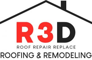 R3D Roofing Golden Colorado